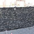 black bagera granite slabs