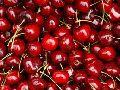 Organic Cherry