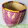 Bamboo Rice Box