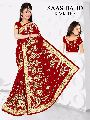 Bridal Wedding Sarees.