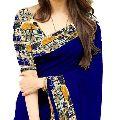 Silk fabric Saree or Blouse