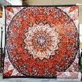 Mandala Wall Hanging Queen Gypsy Hippie Bedding Boho Tapestry-Craft Jaipur