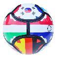 Multi Flag Soccerball