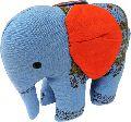 Elephant Soft Toy Fun