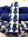 Cotton Dabu Print Suits