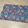 Hand Block Printed Cotton Running Fabric