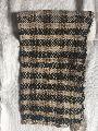 Tweed Silk Fabric