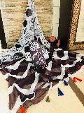 Cotton Suits pom pom
