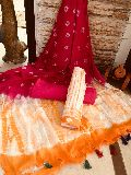 Cotton Suits with dupatta
