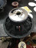 15 Inch Y Model Audio Speaker