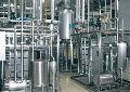 Liquid Milk Process Plant