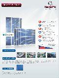 NanoPV Crystalline Si Solar Panel