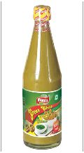 Green Chillie Sauce