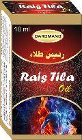 Rais Tila Oil