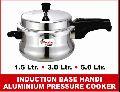 Handi Aluminium Pressure Cooker