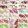 Ribbon Flower Laces