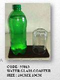 5813 Glass Coaster