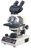Advanced Binocular Research Microscope