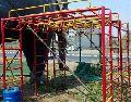 Hanging Climber Playground Equipment