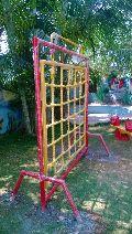 Rope Climber Playground Equipment