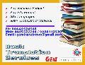 book translation services