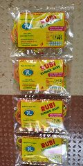 Rubi 1-10  Rubber Bands