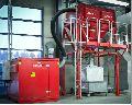 Cenatralized Vacuum Systems