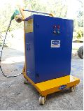 Hot Air PVC Sealing Machine