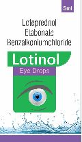 Lotinol Eye Drops