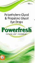 Powerfresh Eye Drops