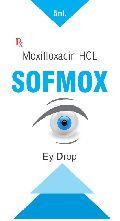 Sofmox Eye Drops