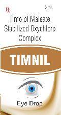 Timnil Eye Drops