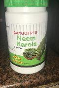 Gangotri Neem Karela Gurmar