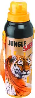 Jayco Jungle Adventure Tiger Thermoware Water Bottle