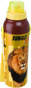 Jayco Jungle Adventure Lion Thermoware Water Bottle