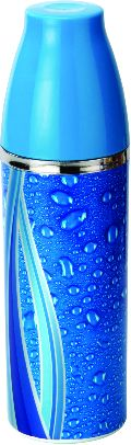 Jayco Blue Insulated Water Bottle