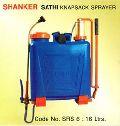 Sathi Knapsack Sprayer