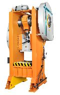 H-Frame Mechanical Power Press