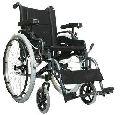 Reliable manual wheelchair