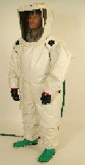 GTA Reusable Gas-Tight Suit