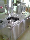 semi automatic capsule filling machine
