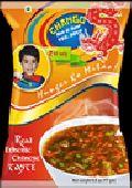 Sour Veg Soup