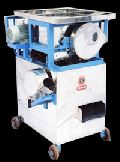 Raw Mango Cutting Machine