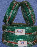 Pvc Green braided pipe