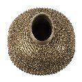 Contemparary Designer Copper Vase