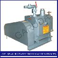 OIL SEAL ROTARY HIGH VACUUM PUMPS
