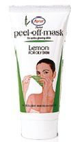 Lemon Peel Off Mask
