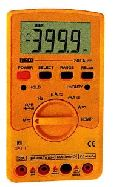 801 Auto Digital Panel Meter