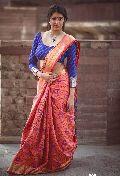 Siya Designer Patola Silk Saree 3