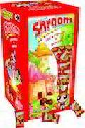 Shroom Milk Choco Biscuit